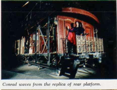 Tv Train